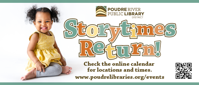 Image for: Story Stroll Downtown